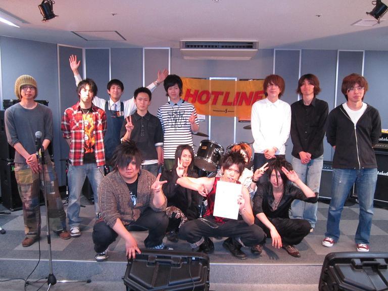hotline集合写真20120527