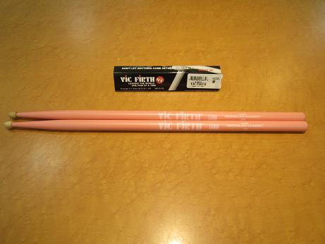 VICFIRTH VIC5AP