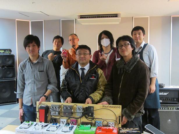 平岡サウンドメイク研究会