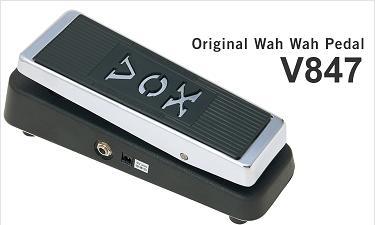 voxwah