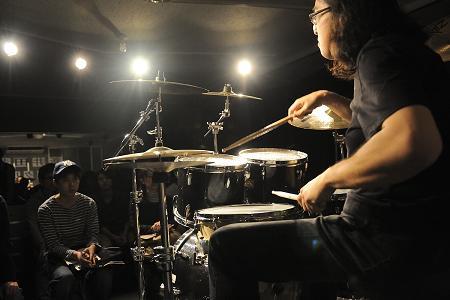 本日2回目のTokyo-New York Express Photo by YUTAKA NARASAKI