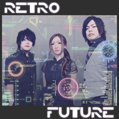 RETORO FUTURE