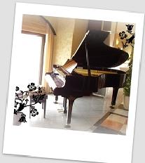イル・サーリチェ ピアノ