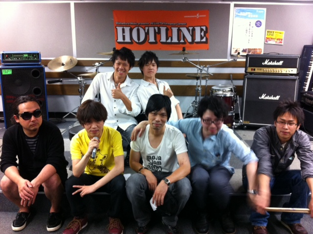 HOTLINE7/20