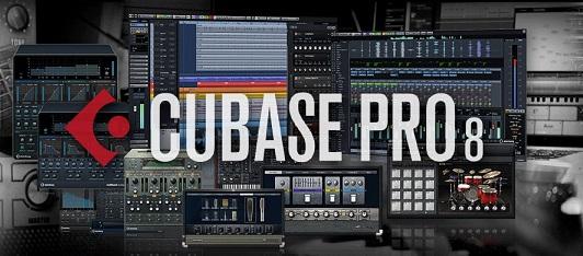 Cubase8