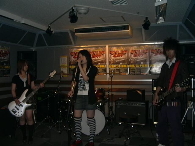 20070628-omurice live.JPG