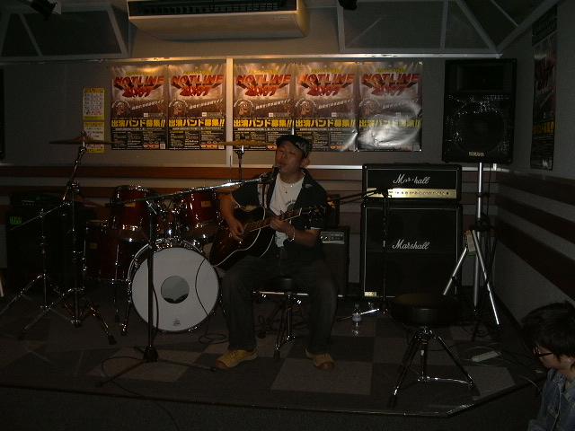 20070628-satouken live.JPG