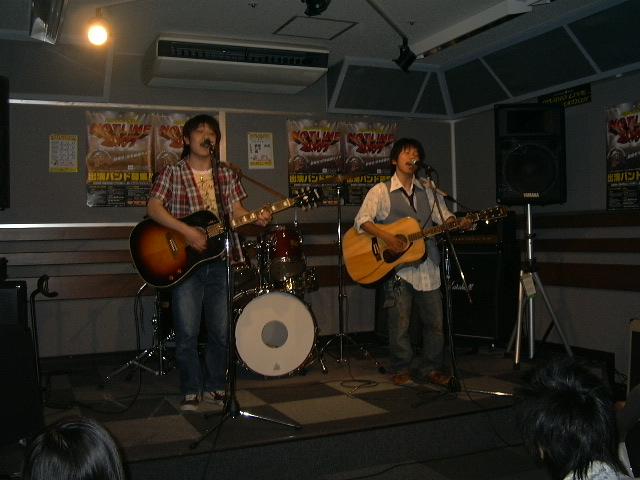 20070709-kaedelive.JPG