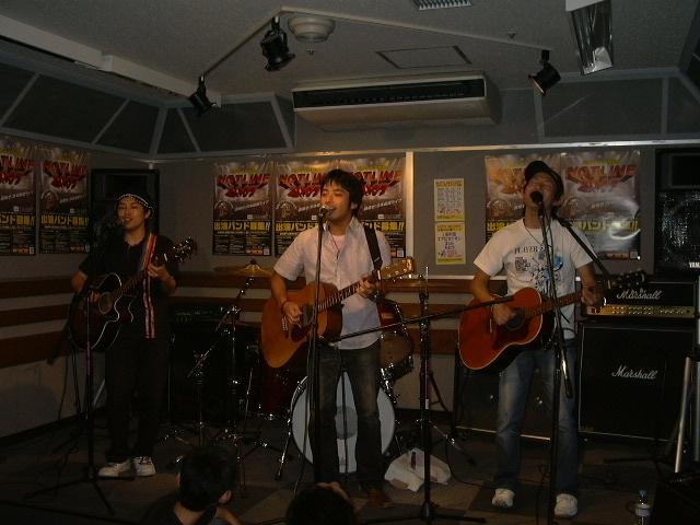 20070823-nagamachiminami live.JPG