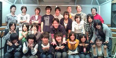 仙台長町店HOTLINE2009年5月Vol.2