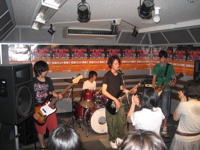 JUNK CRAFT バンド
