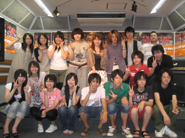 仙台長町店HOTLINE2009年8月9日