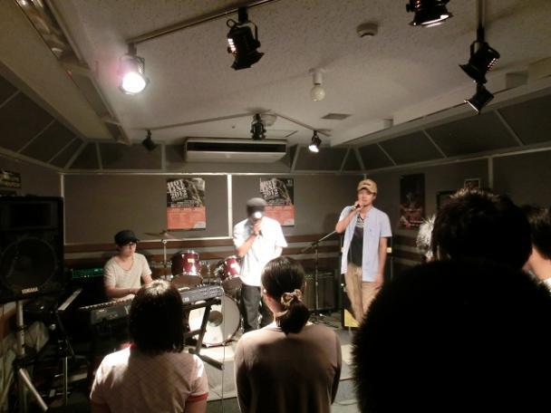 ホットライン2012 仙台長町モール店 KING SMOKE