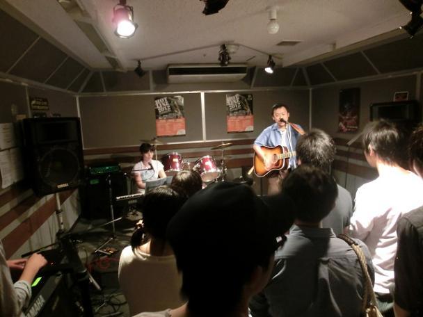 ホットライン2012 仙台長町モール店 TOMOS