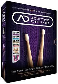 AddictiveDrums