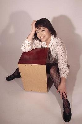 島村楽器 仙台長町モール店 仙道さおりカホンセミナー