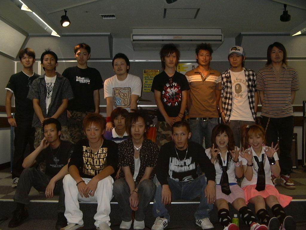 7/2 HOTLINE 2006