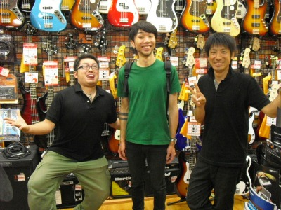 島村楽器 CHILD'S PLAY HOTLINE2011 東北ファイナル