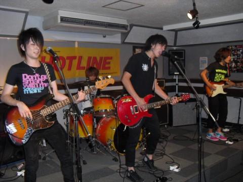 島村楽器 HOTLINE SA-D
