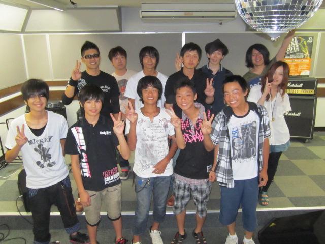 HOTLINE2012 利府店