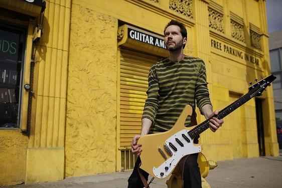 ギターセミナー ポールギルバート 島村楽器企画