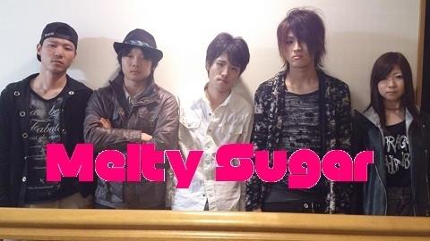Melty Sugar