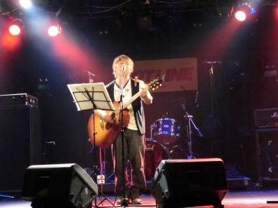 素敵な歌声をありがとうございます!