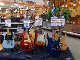 郡山ギターショウ2013