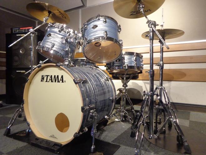 TAMA スタークラシックメイプル 郡山店 Aスタジオ