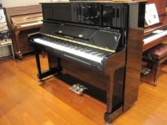 ヤマハ中古ピアノUX10BL