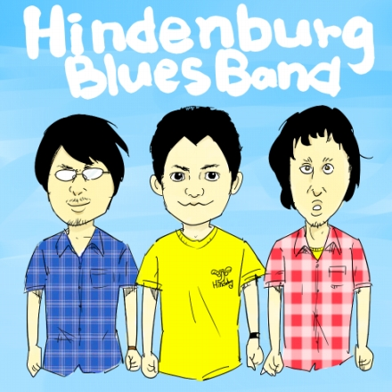 Hindenburg Blues Band