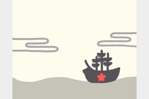 黒船チャップリン