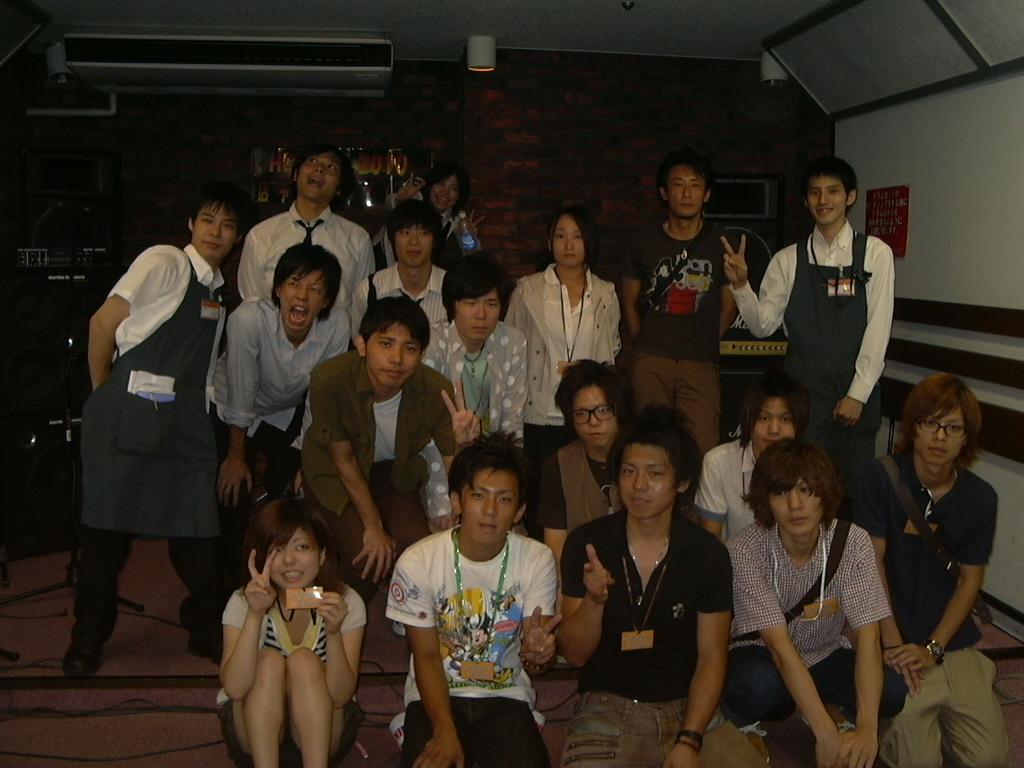 HOTLINE2010 錦糸町店