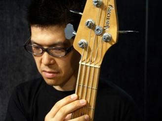 今沢 カゲロウ ベース ヒストリー 島村楽器 クリニック