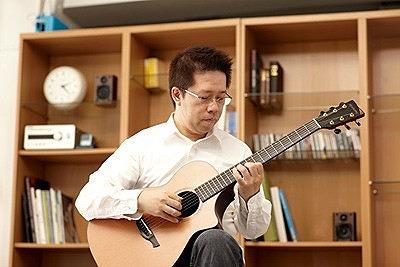 南澤大介 ソロギター・セミナー