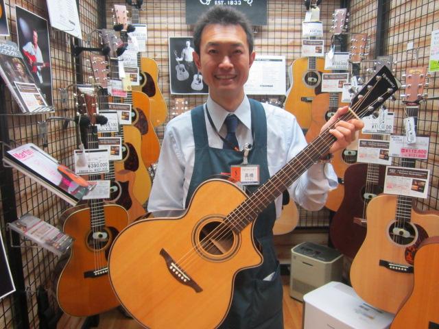 錦糸町アコースティックギターフェスタ