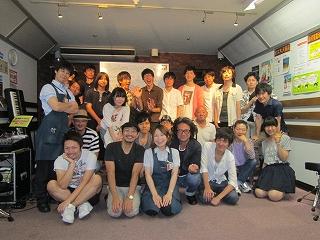 HOTLINE 2014 錦糸町店 島村楽器