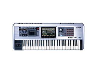 Roland FANTOM-G6ll