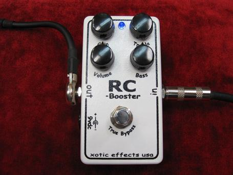 RC-BOOSTER
