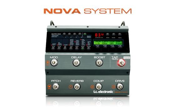 NovaSystem
