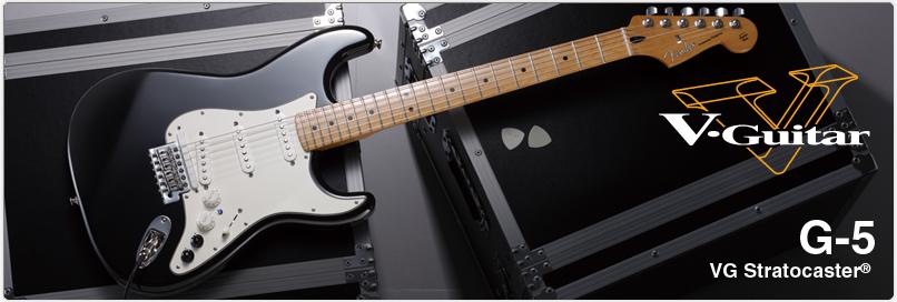 ローランドVギター