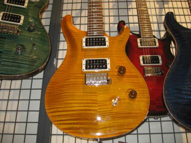 レイクタウンハイエンドギターフェア