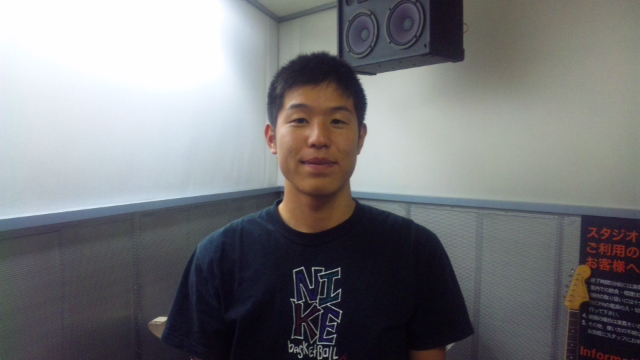 岡本拓朗さん
