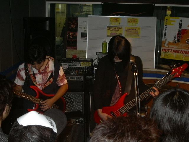 オーダーベース&ギターさん