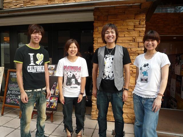 ホットライン2010 千葉ファイナル サウンドファンシアーズ