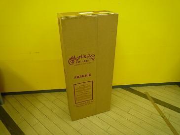 マーティンの箱