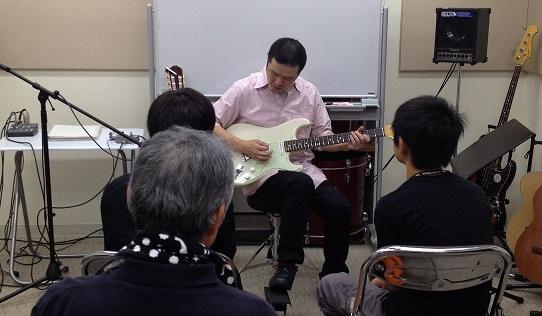 古川忠義氏 セミナー