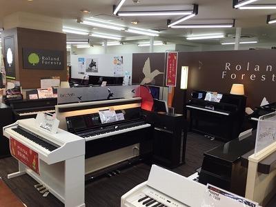 ローランド 千葉 ピアノ
