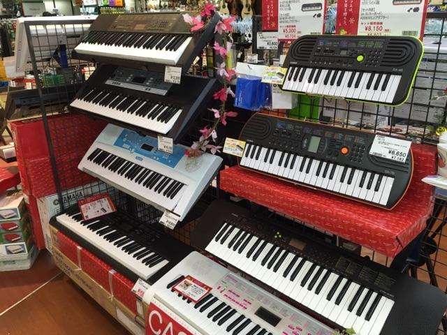千葉 鍵盤