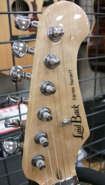 イオンモール成田キッズギター